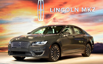 2019 Lincoln MKZ, Porsche Taycan specs, Audi e-tron SUV orders: What's New @ The Car Connection