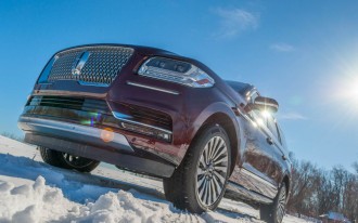 2018 Lincoln Navigator review, MSO 570S racer, Ford Model T mpg: What's New @ The Car Connection