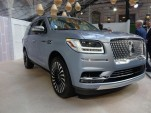 2018 Lincoln Navigator video preview