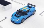 Geely Group Motorsport partner Cyan Racing switches from Volvo to Lotus cars