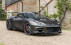 Evora GT430 is most powerful Lotus road car yet