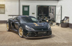 Lotus Exige Type 49 and 79 celebrate British marque's historic F1 victories