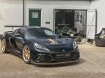 2018 Lotus Exige Type 79