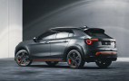 Lynk & Co. reveals 02 SUV, confirms 2019 launch in Europe