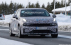 2018 Lynk & Co. 03 spy shots