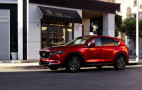 Mazda gets California approval for CX-5 diesel