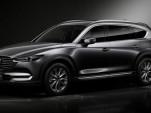 2018 Mazda CX-8