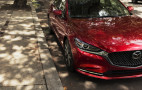Mazda 6 finally gets Mazda's 2.5-liter turbo engine