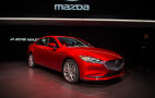 2018 Mazda 6 chases a more premium path