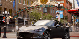 Mazda MX-5 Miata: The Car Connection's Best Convertible to Buy 2018