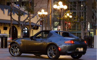 Mazda Miata, First Alfa Romeo, Smart ForTwo Electric Drive Cabriolet driven: What's New @ The Car Connection