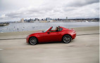 Report: 2019 Mazda MX-5 Miata to get 181 horsepower