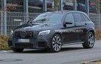 Mercedes-AMG GLC63, Huracán RWD Spyder, VW Arteon shooting brake: Car News Headlines