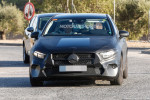 2018 Mercedes-Benz A-Class hatchback spy shots and video
