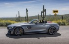 2018 Mercedes-AMG GT C, 2018 Audi S5, Trump's 'Beast' limo: This Week's Top Photos