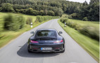Mercedes-AMG mulls baby sports car to take on Porsche 718