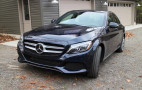 2018 Mercedes-Benz C350e: plug-in hybrid luxury sedan driven