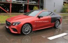 Mercedes-AMG E50 to be performance range-topper for new E-Class Coupe