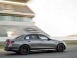 Mercedes-Benz 300E: Job Inquiry