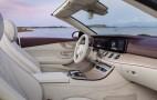 Mercedes voice activation now lets you control climate, comfort settings