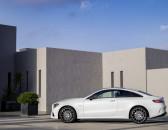 2018 Mercedes-Benz E-Class (E400 Coupe)