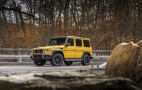 Last chance to buy a new original G-Class