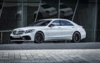 2018 Mercedes-Benz S-Class first drive review: relaxation chamber