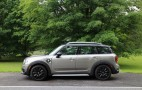 2018 Mini Cooper S E Countryman All4 review of plug-in hybrid