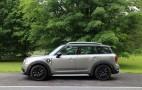 2018 Mini Cooper S E Countryman All4 review of plug-in hybrid