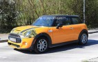 2018 Mini Hardtop spy shots