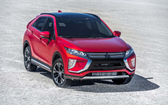 Mitsubishi Eclipse Cross review, Nissan Kicks driven, Porsche Cayenne coupe: What's New @ The Car Connection