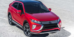 2018 Mitsubishi Eclipse Cross review update: 8-bit in a 4k world