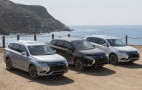 2018 Mitsubishi Outlander PHEV: first drive of plug-in hybrid SUV