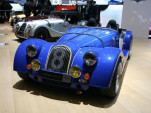 2018 Morgan Plus 8 50th Anniversary Edition