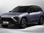 Chinese electric-car startup Nio gets $1 billion in funding: report