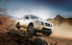 Nissan executive confirms new Frontier, hints at new Xterra
