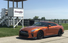 2018 Nissan GT-R Track Edition first drive review: tracking Godzilla