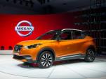 2018 Nissan Kicks, 2017 Los Angeles Auto Show