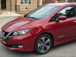 2018 Nissan Leaf: an early Leaf driver's impressions (he has a Tesla too)