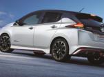 Tesla Model 3 profits, Nissan Leaf Nismo, and EVgo repurposes i3 batteries: Today's Car News