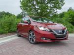 Subsidy's swansong: Canadian plug-in sales take a dip