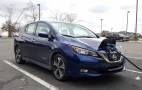 2018 Nissan Leaf electric car: Is there a fast-charging problem?