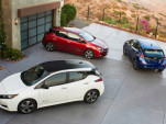 2018 Nissan Leaf electric car gets 151-mile EPA range rating