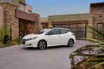 The 2018 Nissan Leaf has three types of cruise control: how they differ