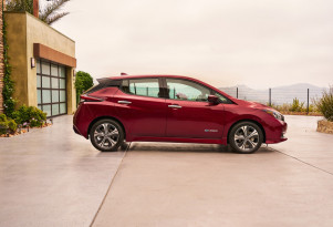 Nissan, Mitsubishi, Renault to launch 12 new electric cars by 2022