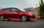 Goal for 2018 Nissan Leaf: double sales of new electric car
