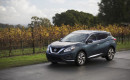 2018 Nissan Murano adds safety tech, priced from $31,525