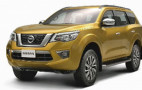 Spiritual successor to Nissan Xterra leaked