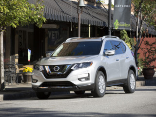 2018 Nissan Rogue Sport Review Ratings Specs Prices And Photos The Car Connection