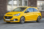 2018 Opel Corsa GSi hot hatch revealed with 148 horsepower